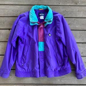 Woolrich Vintage 90s Windbreaker